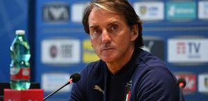 """""""อิตาลี"""" ประกาศ 26 ผู้เล่นลุยศึกฟุตบอล """"ยูโร 2020"""""""