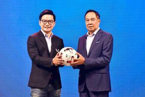ส.บอลฯ ยกเลิกสัญญาผู้ถือลิขสิทธิ์ถ่ายทอดฟุตบอลไทย
