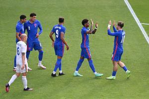 """กัปตัน """"แรชฟอร์ด"""" ซัดชัย อังกฤษ อุ่นชนะ โรมาเนีย 1-0"""
