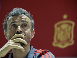 สเปน เรียก 5 แข้งเสริมฉุกเฉิน หลังบุสเกตส์ติดโควิด