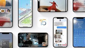แอปเปิลเปิดตัวระบบ iOS 15 ช่วยระดับการใช้ชีวิตยุคโควิด
