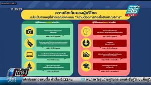 ฮาคูโฮโด อาเซียน (ประเทศไทย) ชี้โควิด-19 คนไทยเข้มการใช้จ่าย