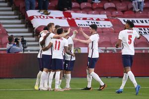 แข้งอังกฤษ เตรียมรับทรัพย์ 12 ล้านปอนด์ หากคว้าแชมป์ยูโร