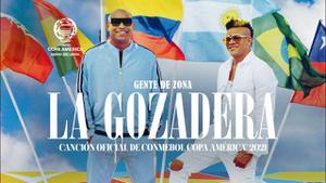 """ฟังแล้วโยก """"La Gozadera"""" เพลงประจำศึกโคปา อเมริกา 2021"""