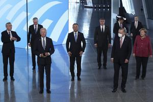 กลุ่มผู้นำ G7 หนุนจัดโอลิมปิก 2020 ชี้เป็นสัญลักษณ์ชนะโควิด
