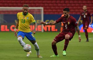 ผลบอลสดวันนี้ !! ฟุตบอลโคปา อเมริกา  บราซิล พบ เวเนซูเอลา 14 มิ.ย. 64