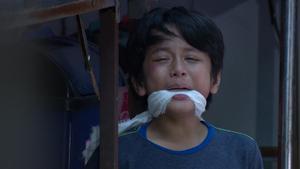 ธิดาซาตาน EP.16   ฟินสุด   จับเด็ก เรียกค่าไถ่