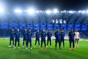 ทีมชาติไทย เข้ารอบคัดเลือก เอเชียนคัพ 2023 รอบ 3