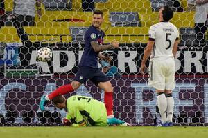 ผลบอลสดวันนี้ !! ฟุตบอลยูโร 2020 ฝรั่งเศส พบ เยอรมัน 16 มิ.ย. 64