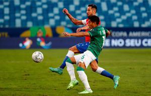 ผลบอลสดวันนี้ ! ฟุตบอลโคปา อเมริกา 2021 ชิลี พบ โบลิเวีย 19 มิ.ย. 64