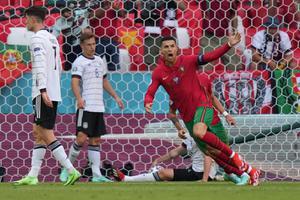 ผลบอลสดวันนี้ !! ฟุตบอลยูโร 2020 โปรตุเกส พบ เยอรมัน 19 มิ.ย. 64