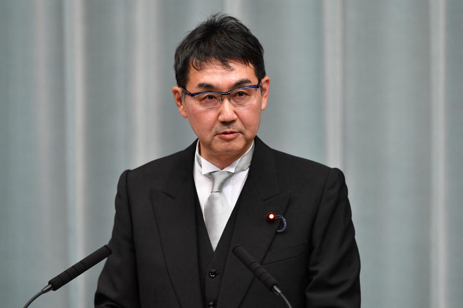 ศาลญี่ปุ่นสั่งจำคุก อดีตรมว.ยุติธรรม 3 ปี เซ่นปมซื้อเสียง