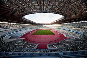 โอลิมปิกเกมส์ 2020 ให้แฟนกีฬาญี่ปุ่น เข้าสนามไม่เกิน 50 %