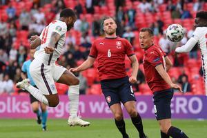 ผลบอลสดวันนี้ ! ฟุตบอลยูโร 2020 เช็ก พบ อังกฤษ 23 มิ.ย. 64