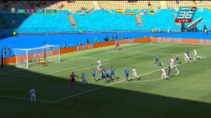 ผลบอลสดวันนี้ ! ฟุตบอลยูโร 2020 สโลวาเกีย พบ สเปน 23 มิ.ย. 64