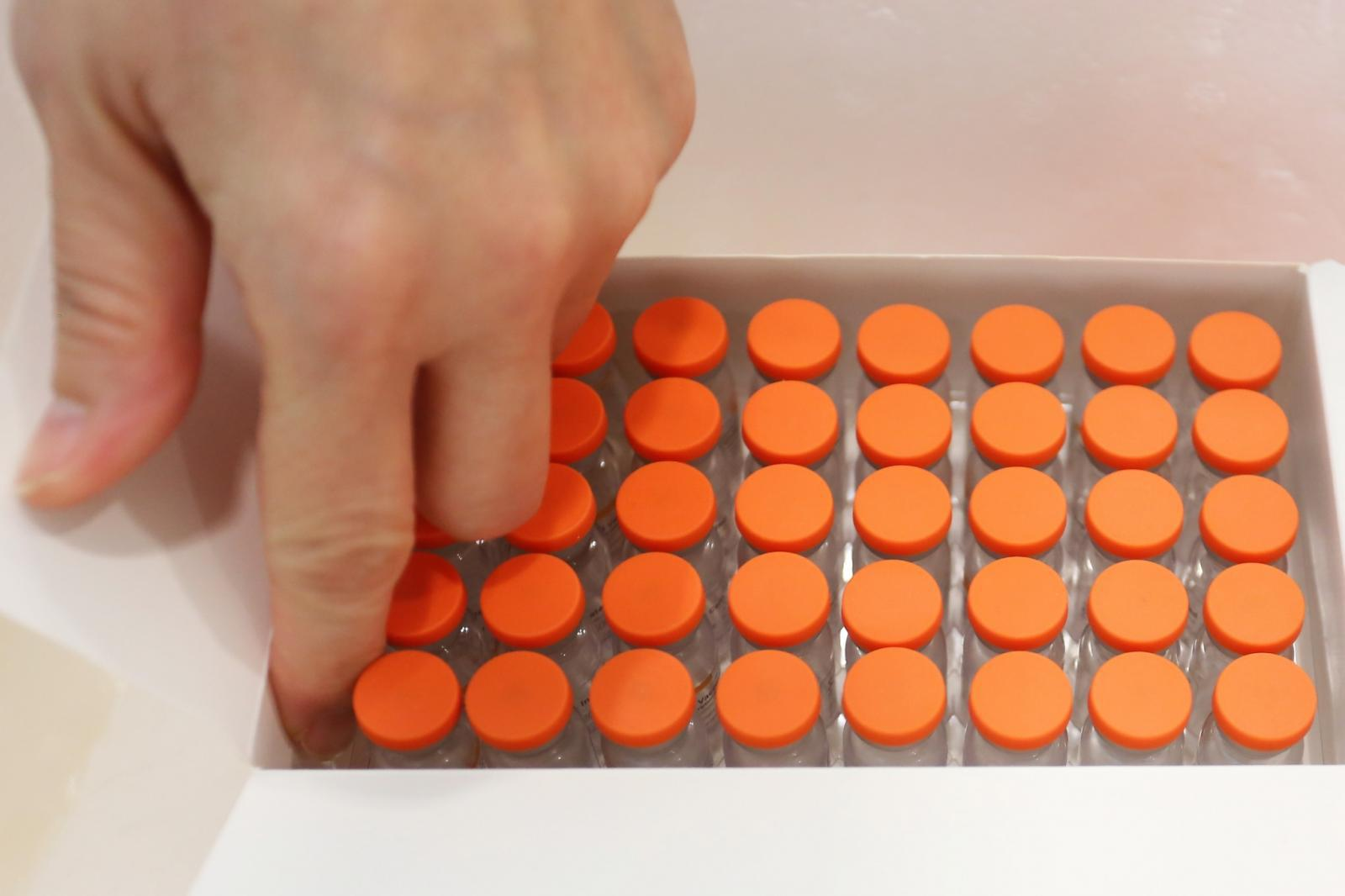 5 อาการไม่พึงประสงค์หลังรับวัคซีนโควิด-19 แอสตร้าเซเนก้า-ซิโนแวค