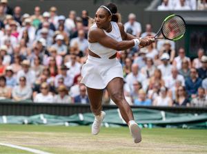 เซเรน่า วิลเลี่ยมส์ ยืนยันไม่ร่วมศึกเทนนิส โอลิมปิก 2020