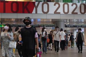 หวั่นโควิด! โรงเรียนในญี่ปุ่นยกเลิกให้นักเรียนร่วมเชียร์โอลิมปิก