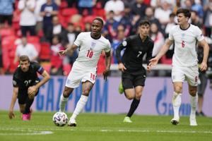 ผลบอลสดวันนี้ ! ฟุตบอลยูโร 2020 อังกฤษ พบ เยอรมนี 29 มิ.ย. 64