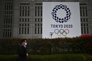 """""""ญี่ปุ่น"""" หวั่นโควิด-19 ระลอก 5 กระทบโอลิมปิก 2020"""