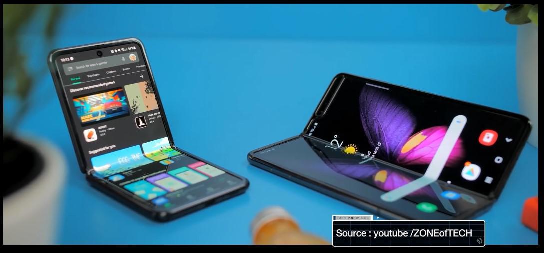 คาด!! Apple เตรียมพัฒนา iPhone รุ่นพับได้