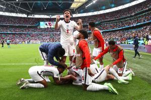 เซาธ์เกต ยกฟอร์มอังกฤษทำได้เยี่ยม ชี้เตรียมลุยต่อรอบ 8 ทีม