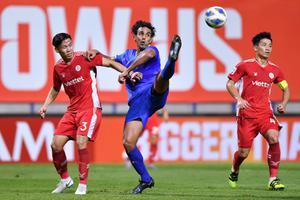 คว้าชัยนัดที่ 2 บีจี ปทุม ชนะ เวียทเทล 2-0 ศึก ACL