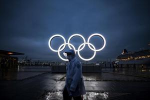 นายกฯญี่ปุ่นรับ โอลิมปิกโตเกียวอาจไร้ผู้ชมเข้าสนาม