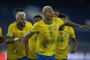 โคปา ยังไม่จบ ! บราซิล เรียก ริชาร์ลิซอน ลุยต่อโอลิมปิก