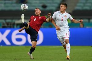 ผลบอลสดวันนี้ ! ฟุตบอลยูโร 2020 เช็ก พบ เดนมาร์ก 4 ก.ค. 64