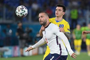 ผลบอลสดวันนี้ ! ฟุตบอลยูโร 2020 ยูเครน พบ อังกฤษ 4 ก.ค. 64