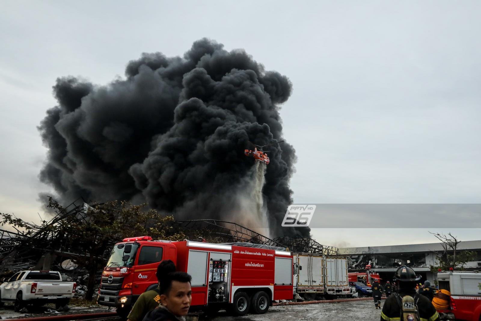 ส่องอาชีพนักผจญเพลิงในหลายประเทศมองเป็นฮีโร่สุดเท่