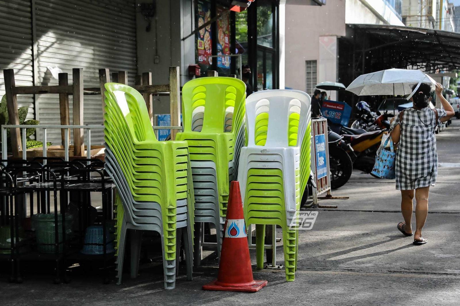 เป็นเรื่อง เป็นข่าว สเปเชียล : แนวการบริหารเศรษฐกิจไทยภายใต้การแพร่ระบาดโควิด-19
