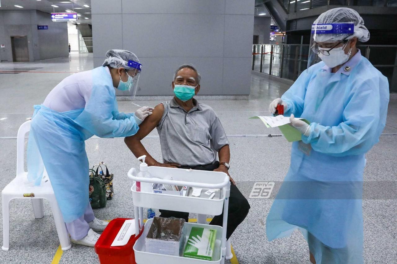 """10 ข้อแนะนำในการเตรียมพร้อม """"ก่อน-ระหว่าง-หลัง"""" ฉีดวัคซีนโควิด-19"""