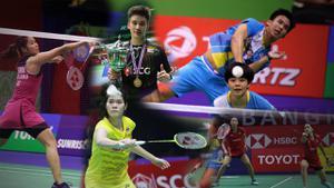 เมย์ ครีม งานไม่ยาก กิ๊ฟ-วิว ชนของแข็งจีน จับสลากแบดฯ โอลิมปิก