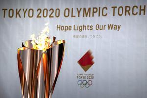 """""""โอลิมปิกโตเกียว"""" ส่อห้ามแฟนเข้าชมในสนามทั้งหมด"""