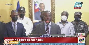ตำรวจเฮติไล่ล่าทีมสังหารผู้นำ
