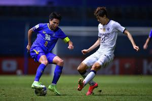 จบรองแชมป์กลุ่ม ! บีจี ปทุม แพ้ อุลซาน ฮุนได 0-2  เข้ารอบ 16 ทีม ACL