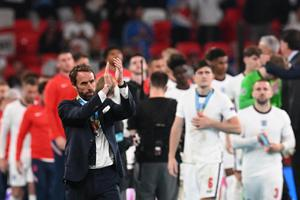 ลืมคว้าผิดหวัง! เซาธ์เกต ตั้งเป้าพาอังกฤษลุยบอลโลก 2022