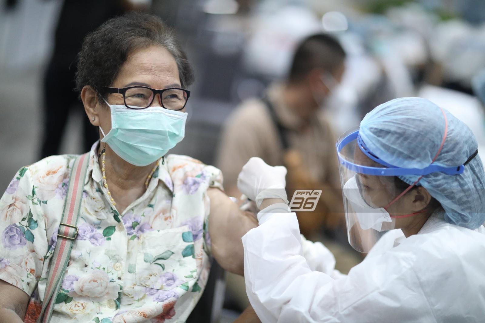 9 วิธีเตรียมตัว ก่อน - หลัง ฉีดวัคซีนป้องกันโควิด-19 สำหรับผู้สูงอายุ