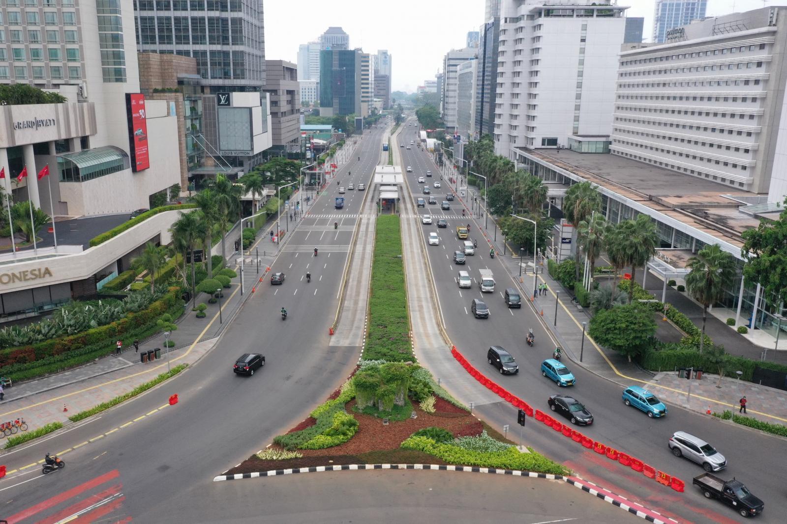 """หวั่น """"อินโดนีเซีย"""" เป็นศูนย์กลางการระบาดโควิด-19 แห่งใหม่ของเอเชีย"""