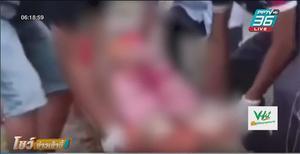 ยิงล้างหนี้ จ่อยิงหญิง 33 ปี คาดติดค้างธุรกิจสีเทา