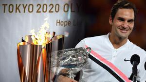 """นักเทนนิสระดับโลกทยอยถอนตัวโอลิมปิก  """"โตเกียวเกมส์"""""""
