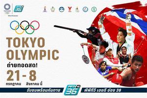 โอลิมปิก โตเกียว 2020