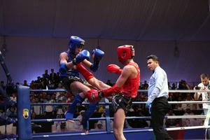 ไอโอซี  รับ มวยไทย เป็น สหพันธ์กีฬานานาชาติเต็มตัว พร้อมบรรลจุ อลป.