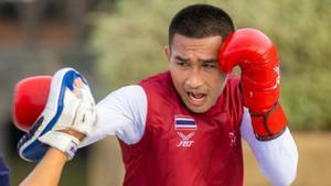 ฉัตร์ชัยเดชา พบอดีตแชมป์ยุโรป-สุดาพร ดวลเอกวาดอร์ จับสลากมวยโอลิมปิก 2020