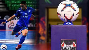 โควิดเล่นงาน! ฟุตซอลไทยลีก 2021 เลื่อนเปิดฤดูกาลใหม่ 6 ต.ค.