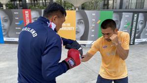 สมาคมมวยฯ พอใจผลจับสลากกำปั้นไทยในโอลิมปิก  มั่นใจมีเหรียญติดมือ