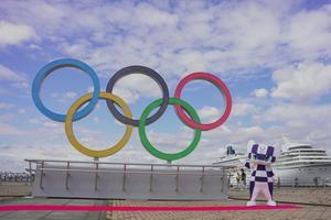 รอชม! โอลิมปิกเกมส์ 2020 พิธีเปิดสุดอลังการเย็นนี้