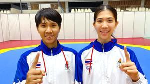 เช็กโปรแกรมเชียร์นักกีฬาไทยวันนี้ พร้อมลุ้น พาณิภัค-รามณรงค์ คว้าทอง